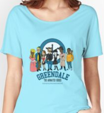 GTAS: Six Seasons and a Movie Edition Women's Relaxed Fit T-Shirt