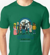GTAS: Six Seasons and a Movie Edition Unisex T-Shirt
