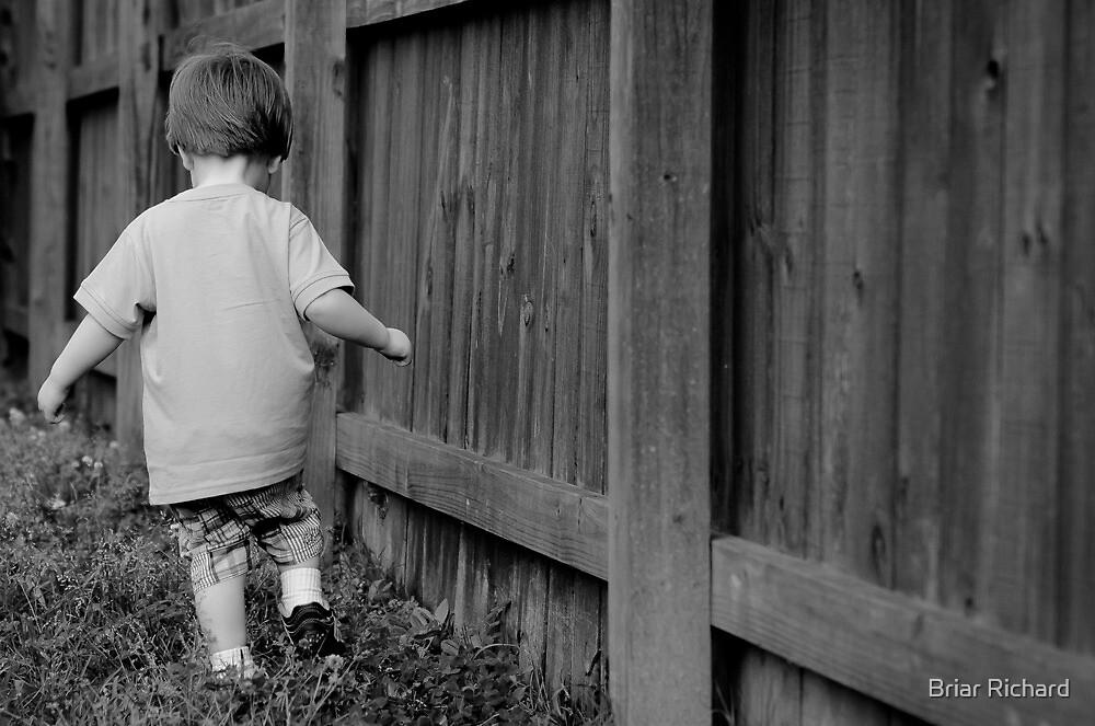 Parental Realization by Briar Richard