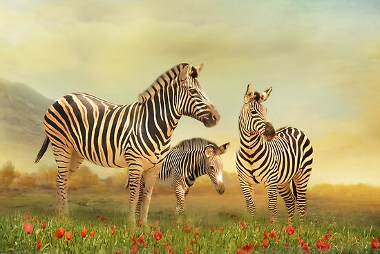 Family Ties by Trudi's Images