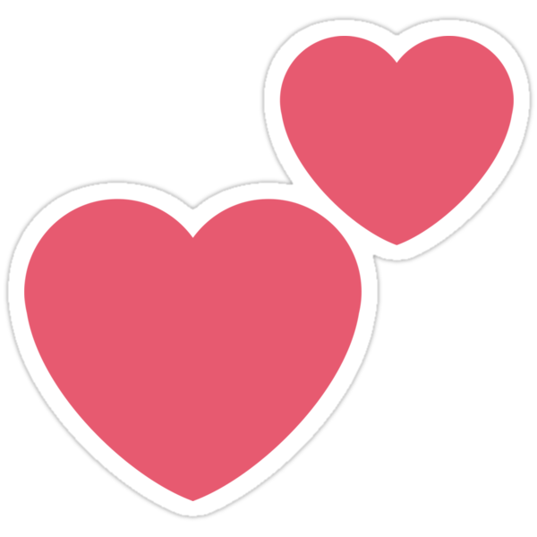 Image result for heart smiley small