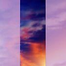 April sky by Bluesrose