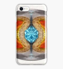 Sterling Entree iPhone Case/Skin