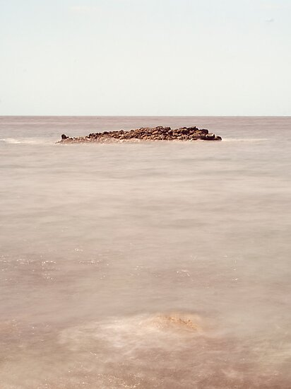 One Low Rock by Tamara Rogers