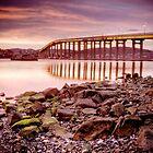 The Tasman Bridge by Photography1804