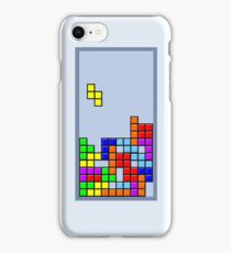 Old School Tetris iPhone Case/Skin