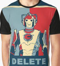Cybermen Hope Graphic T-Shirt