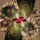 butterfly dance by innacas