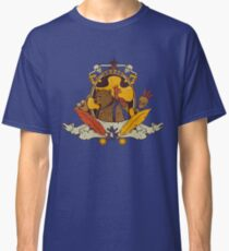 Bear & Bird Crest Classic T-Shirt