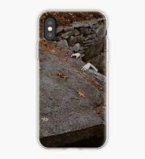 Escaping Sacrifce iPhone Case