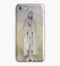 Blessed iPhone/iPod Case iPhone Case/Skin
