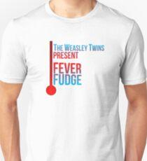 The Weasley Twins Present: Fever Fudge T-Shirt