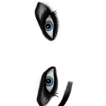 Andy Biersack Eyes by xmisscriss