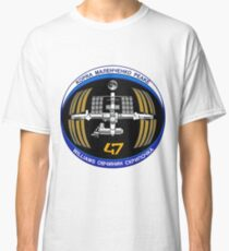 Expedition 47 Patch Classic T-Shirt