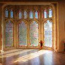 Bay Window by Peter Hammer