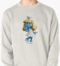 Smurfette Pullover