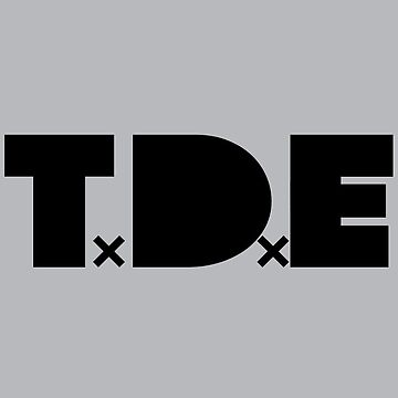 TDE Grey by FreeGoosie