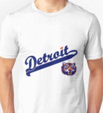 Detroit! Unisex T-Shirt
