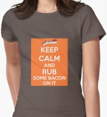 Rub Some Bacon on It  T-Shirt