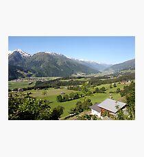 Tyrol, Austria Photographic Print