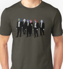 RESERVOIR FOES T-Shirt
