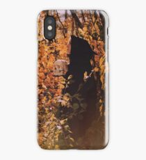 Birth of Decay iPhone Case