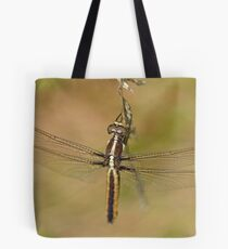 Plain And Simple Beauty Tote Bag