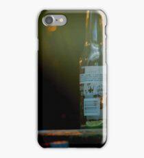 Glass Bottle iPhone Case/Skin