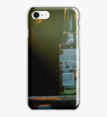 Glass Bottle iPhone Case/Skin