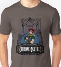 Chrono Coffee Unisex T-Shirt