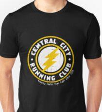 Central City Running Club Unisex T-Shirt