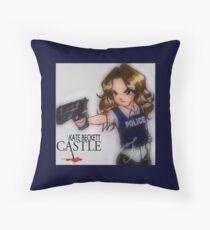 You're under arrest! Throw Pillow