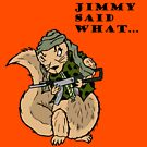 Little Jimmy by Imran Nalla