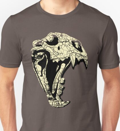 Fang Scull T-Shirt