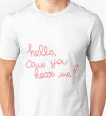 Adele Hello T-Shirt