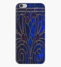 Leaded Glass iPhone Case iPhone Case