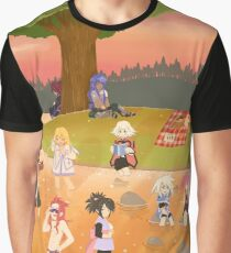 Tales of Symphonia Graphic T-Shirt