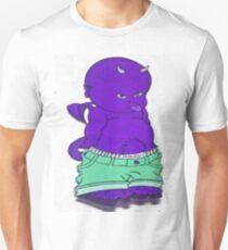 HOT HEAD (Neon Club Tee) T-Shirt