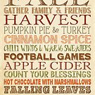 Fall Harvest by friedmangallery