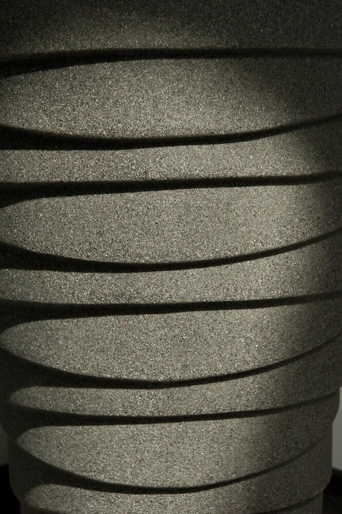 Shadowy Curves by Lennox George