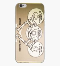Ducati Desmo iPhone Case