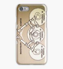Ducati Desmo iPhone Case/Skin
