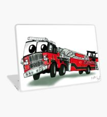 Carmel Ladder 41 Laptop Skin