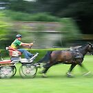 Full speed 3 by Lenka