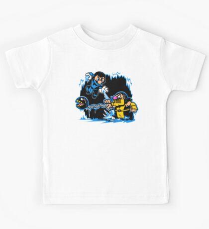 Mario Kombat Kids Clothes