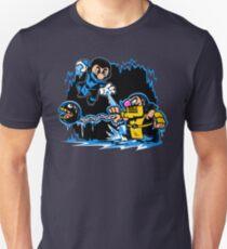 Mario Kombat T-Shirt