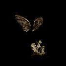 angel by MarkoBeslac