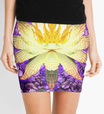 Mindalae Mini Skirt