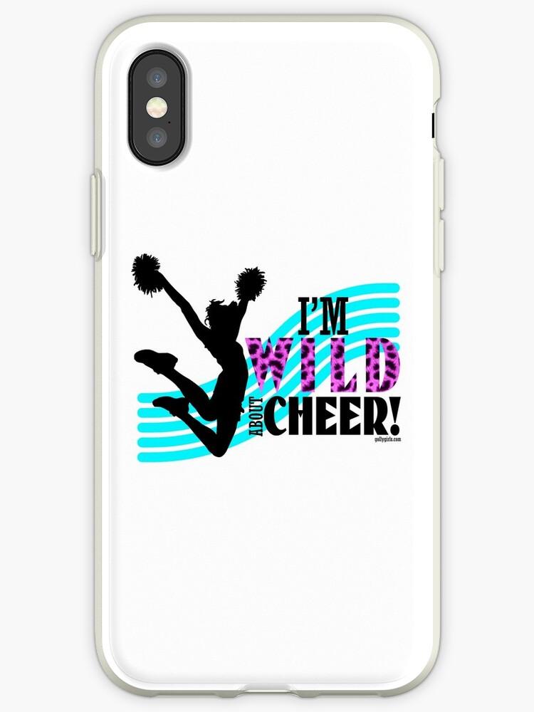 coque iphone 6 cheerleader