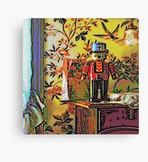 Still Life #1d Canvas Print